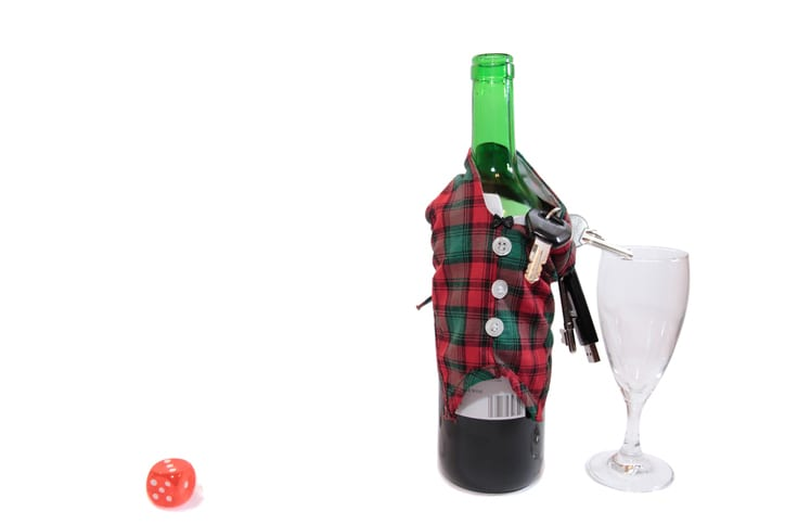 What to Do if You Get a Holiday DUI