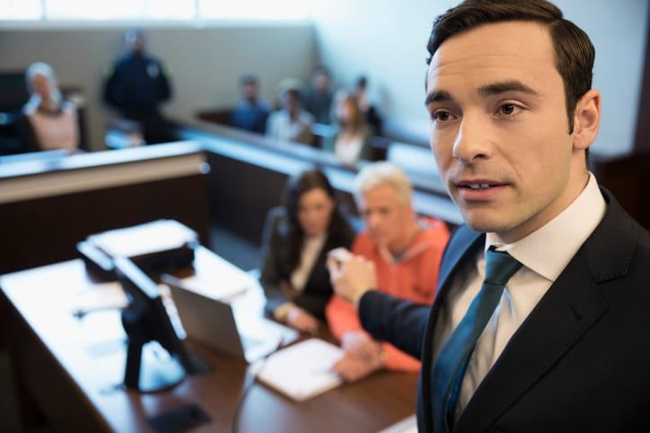 Why Should You Choose a Charleston Criminal Attorney?