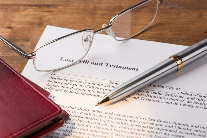 4 Things You Should Not Include in Your Will
